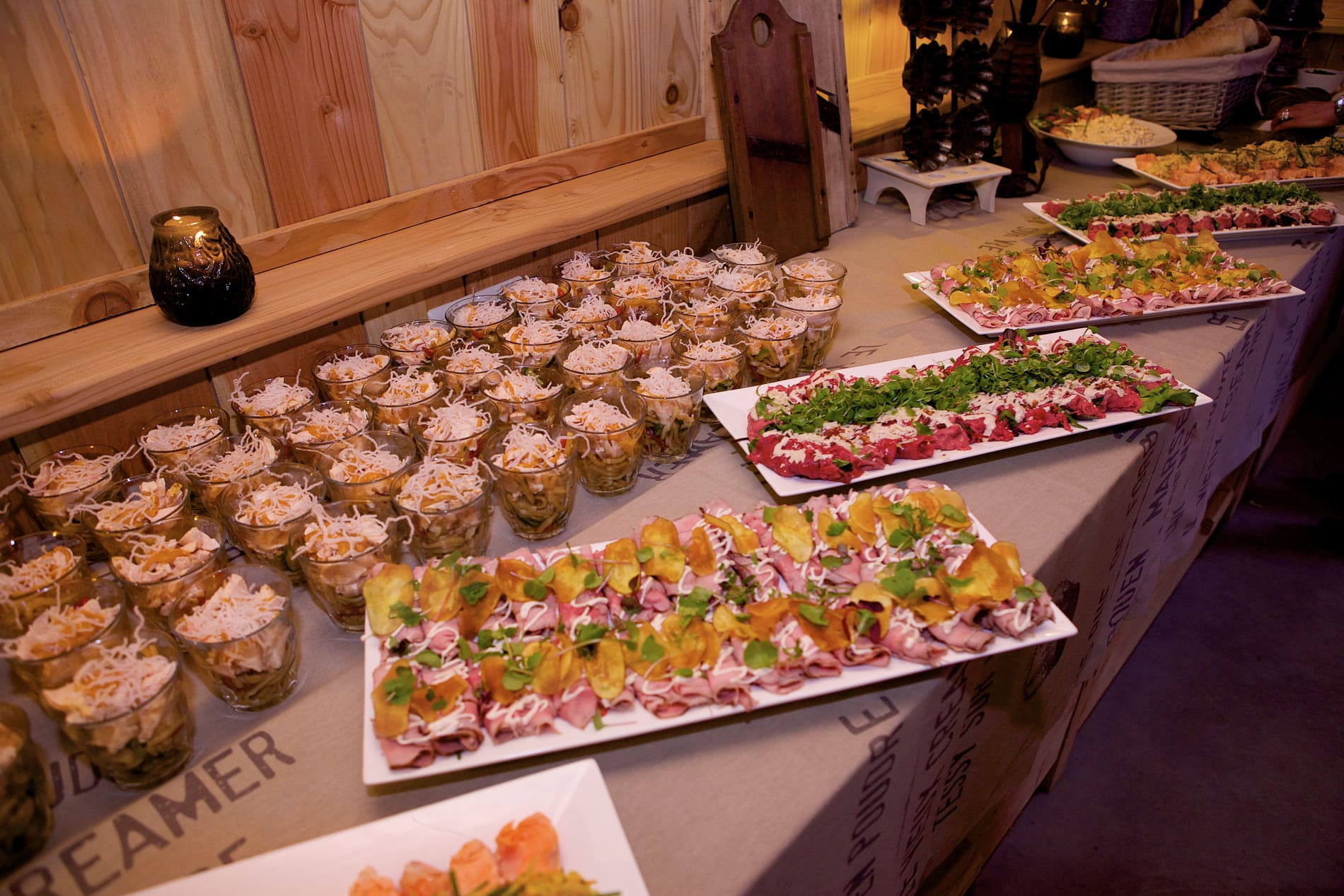 Brocante Catering