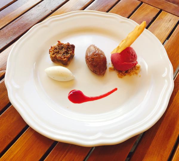Dessert Brocante